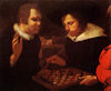 Karel van Mander - The Chess Picture
