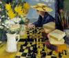 Maud Frances Eyston Sumner - Chess