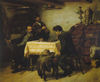 Jehudo Epstein - Jews playing chess