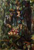 Ron Blumberg - Chess Game in the Park