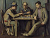 James Cook - The chess players