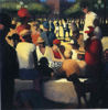 Bill Jacklin - Chess in a Park