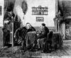 Harper's Weekly - The Chess Players
