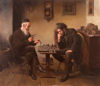 Dennis Bacchus - Chess players