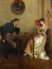 George Goodwin Kilburne - A hopeless case